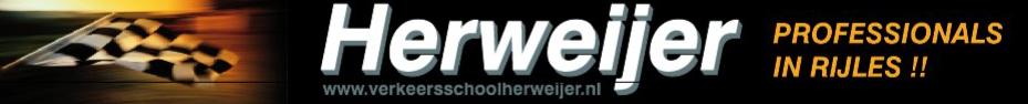 Verkeersschool Herweijer